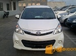 Foto Avanza veloz manual 2015 paket super promo! Big...