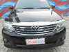 Foto Toyota Fortuner G LUX M/T, Rp 312.000.000 | TDP...