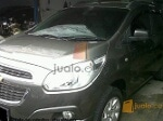 Foto Chevrolet spin diesel LTZ thn 2013 manual warna...