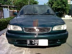 Foto Toyota corolla 1.8 SEG th 98 manual terawat