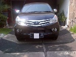 Foto All New Avanza Double Airbag Type 1.3 G 2013/2014