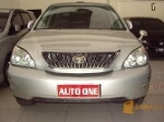 Foto Toyota Harrier 2.4 L Prem At