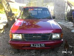 Foto Panther Higrade Th 94