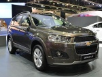 Foto Chevrolet model terbaru new captiva, spin,...