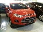 Foto Ford ecosport 1.5 at