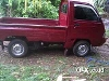 Foto Suzuki Futura Pick Up 1992 Murah
