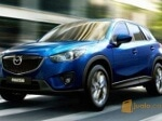 Foto Cx5 gt 2014 warna biru big discont