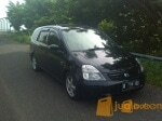 Foto Honda Stream 2001 Build Up with Sunroof