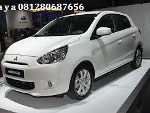 Foto Mitsubishi Mirage Ready Stock All Tive And Color