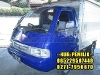Foto Dijual Suzuki Carry Futura 1.5 Box (2004)