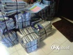 Foto Selimut Mobil/kerudung Mobil M1 Ready Stock890