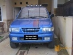 Foto Isuzu Panther LS Manual th 2000 mulus dan murah
