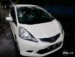 Foto Jazz Rs 2009 Automatic Km 53rb Nopol Bandung