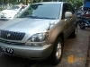 Foto Toyota Harrier 3,0 AT 2000 Silver