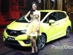 Foto Honda Jazz RS AT Ready Stock promo menarik (2015)