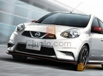 Foto Nissan All New Nissan March 2013 termurah di...