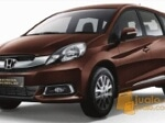 Foto Honda All New Mobilio
