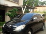 Foto Isuzu Panther LS Manual 2006 komplit original...