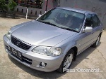 Foto Honda City Type Z VTec 1.5 MT (2002)