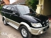 Foto Isuzu Panther 2007 Turbo H Touring Mulus Gress...