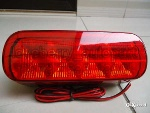 Foto Rear Fog Lamp Led Suzuki R3/splash/karimun Estilo