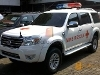 Foto Ford everest ambulance 2014, ford ranger...