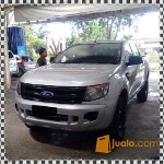 Foto All new ranger silver 2013 like new