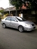 Foto Toyota Corolla Altis type G Manual tahun 2004...