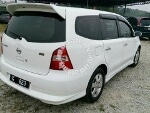 Picture 2011 Nissan Grand Livina 1.8 (a)