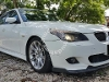 Picture Bmw 525i (a) M Sport 2010