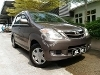 Picture Toyota Avanza 1.3 (m) Sport TRD Package