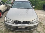 Picture 2000 Nissan Sentra 1.6 (a)