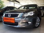 Picture 2008 Honda Accord 2.4 i-VTEC (A) One Owner