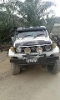 Picture 1985 Toyota Land Cruiser HJ75 4.0 (m)