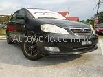 Picture Toyota altis 1.8g (a) facelift model 05