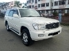 Picture 2002 Toyota Land Cruiser 4.2 (a)