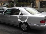 Picture 1997 Mercedes Benz E230 2.3 (a) direct owner