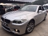 Picture BMW 523i F10 2.5 (b) local spec paddle shift