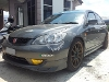 Picture 2002 Honda Civic (A) 1.7 rx2 direct owner