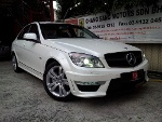 Picture Merc.benz c200 avantgarde-complete amg c63 style