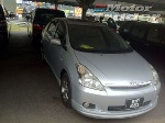 Picture 2005 toyota wish 1.8(wald)