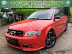 Picture Audi A4 2.0 (a) tfsi facelift 7 speed sport...
