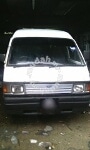 Picture 1991 Ford Econovan 1.4 (m)