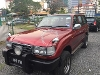 Picture 1997 Toyota Land Cruiser (A)