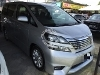 Picture 2009 Toyota Vellfire 3.5 (a)