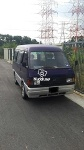 Picture Ford Econovan (M) -89