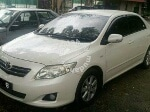 Picture 2009 Toyota Altis 1.6 (a)