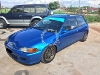 Picture 1993 Honda Civic Dolphin (M)