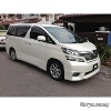 Picture Perodua Myvi For Rent