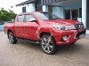 Picture Toyota Hilux 2.4 king 4x4 (a) New MOdel_TestDrive